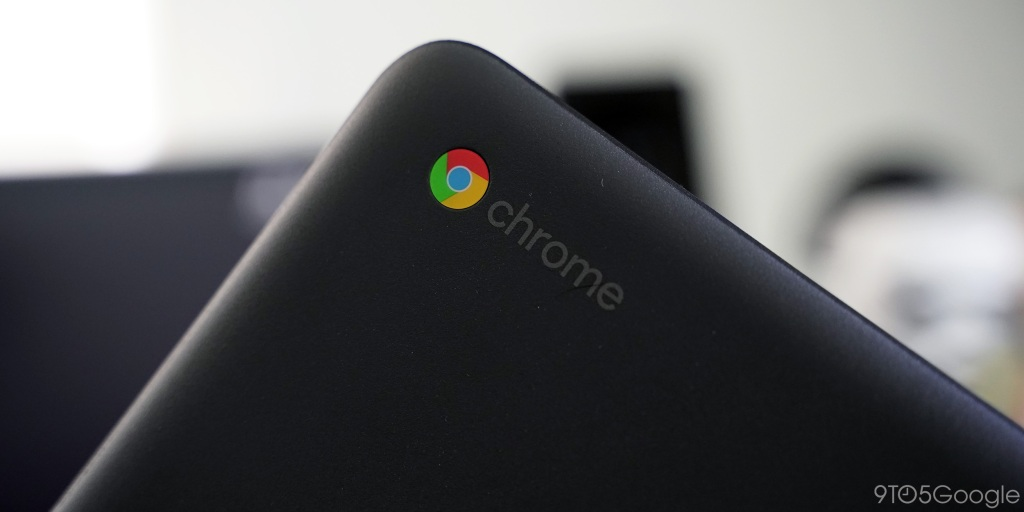 Chrome OS 76 rolling out: Media controls, Camera redesign, improved Android app sign-in, more