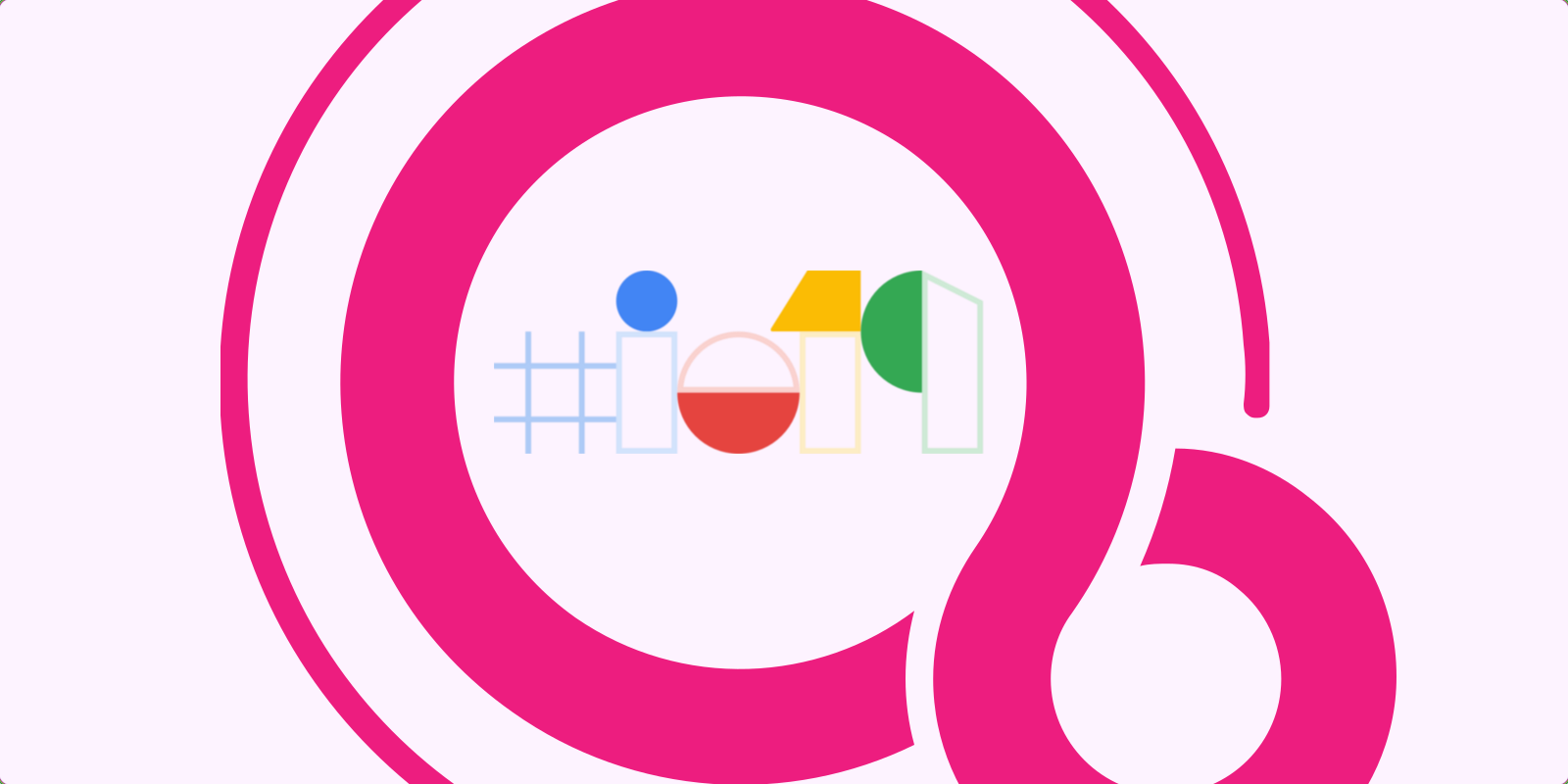 Google quietly acknowledges Fuchsia during I/O 2019 - 9to5Google