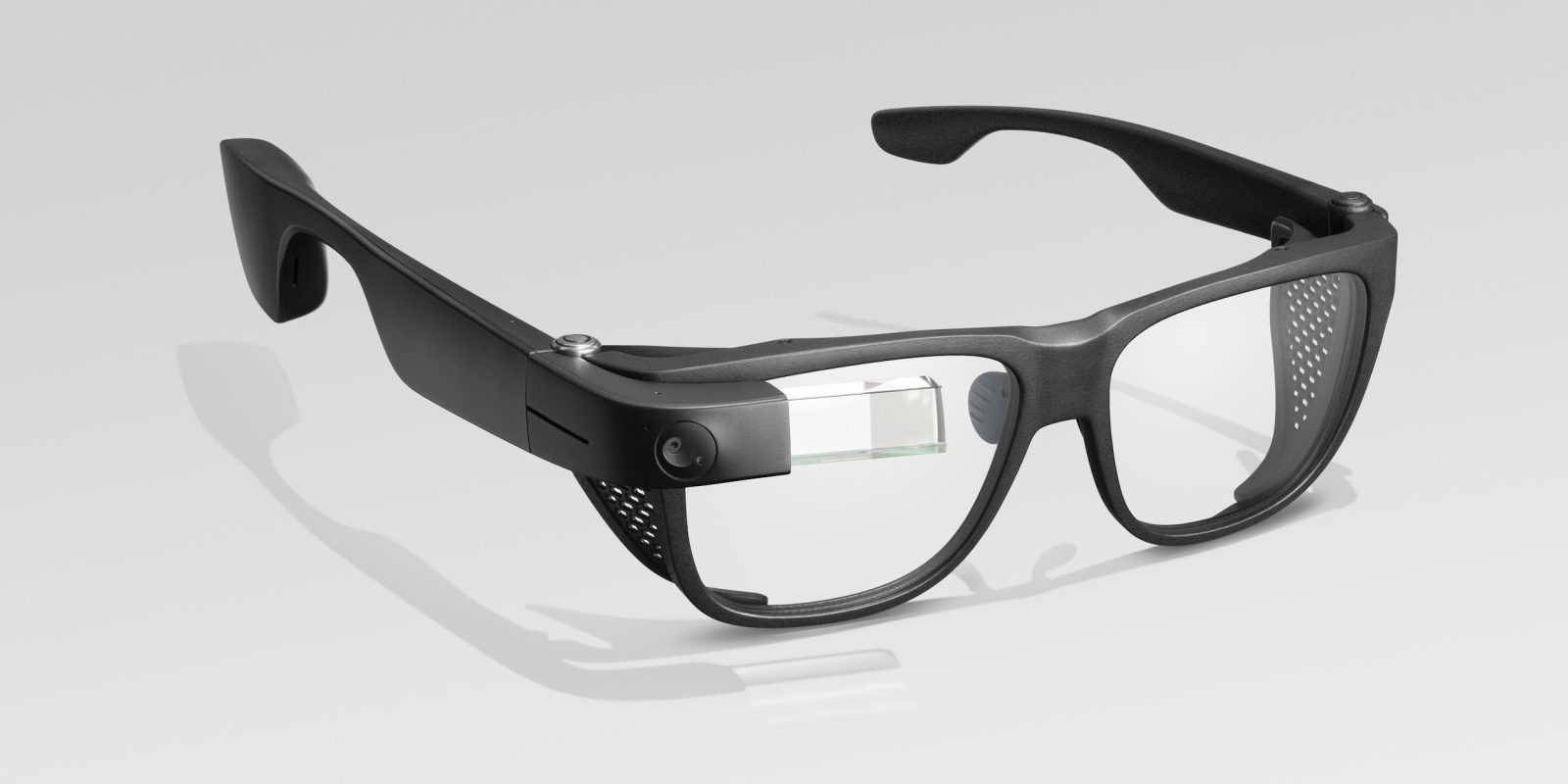 Glass Enterprise Edition 2 launches at $999, graduates from X to Google AR/VR
