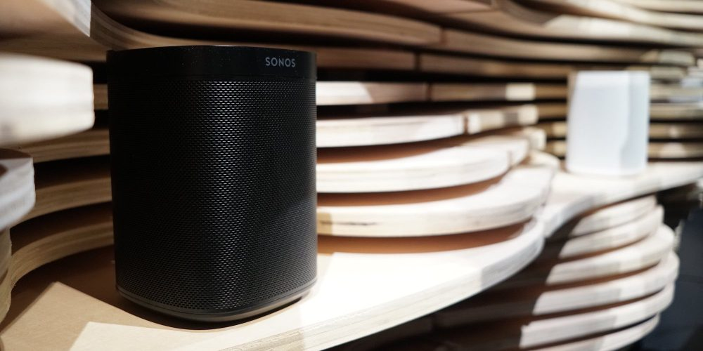 Google Assistant Sonos experience
