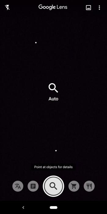 Google Lens revamp