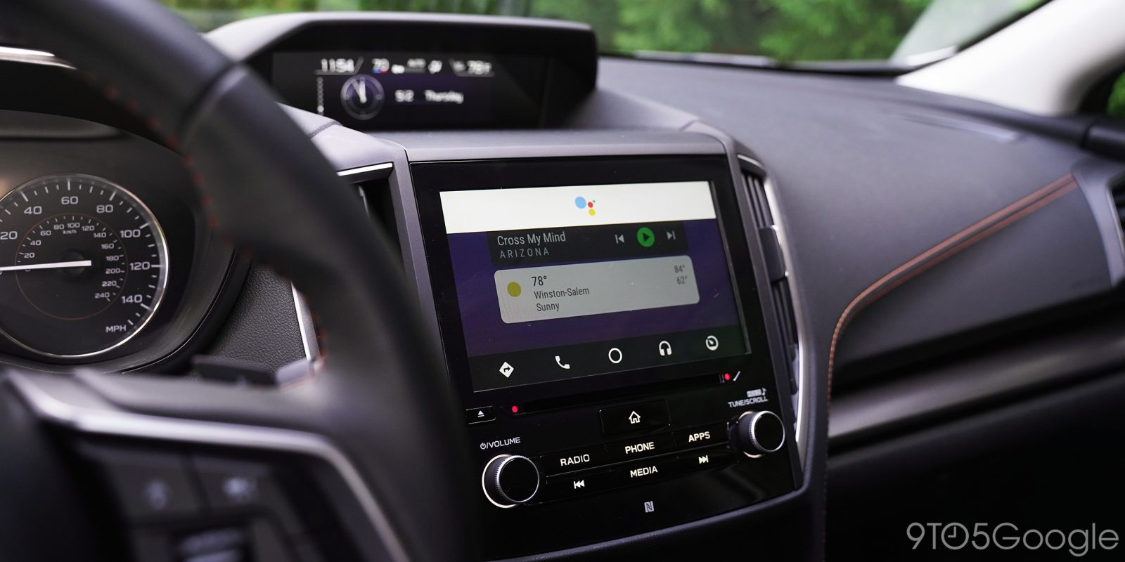 Google Assistant bug mutes over Bluetooth, Android Auto - 9to5Google
