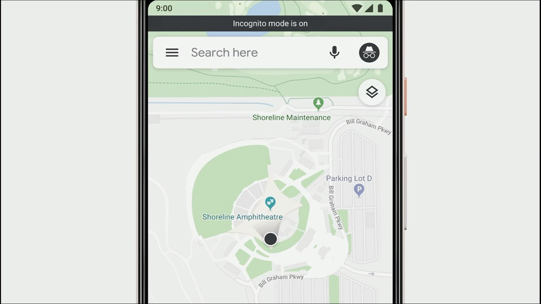 Google Maps is getting an Incognito Mode for ... on google advanced search page, google secrets searches, instagram searches,
