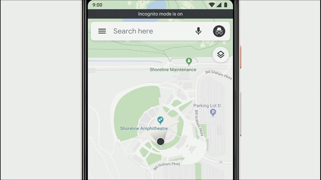 Techmeme: Google will bring Incognito Mode to Google Maps