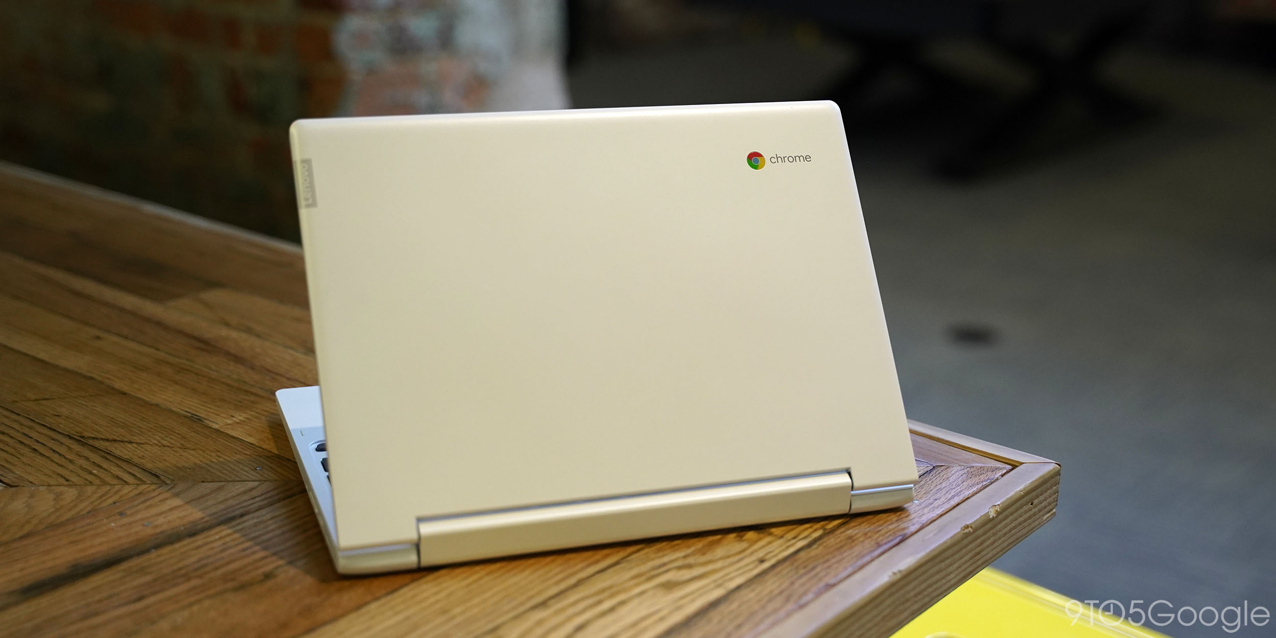 Review: Lenovo Chromebook C330 brings back the budget Chromebook for well under $300