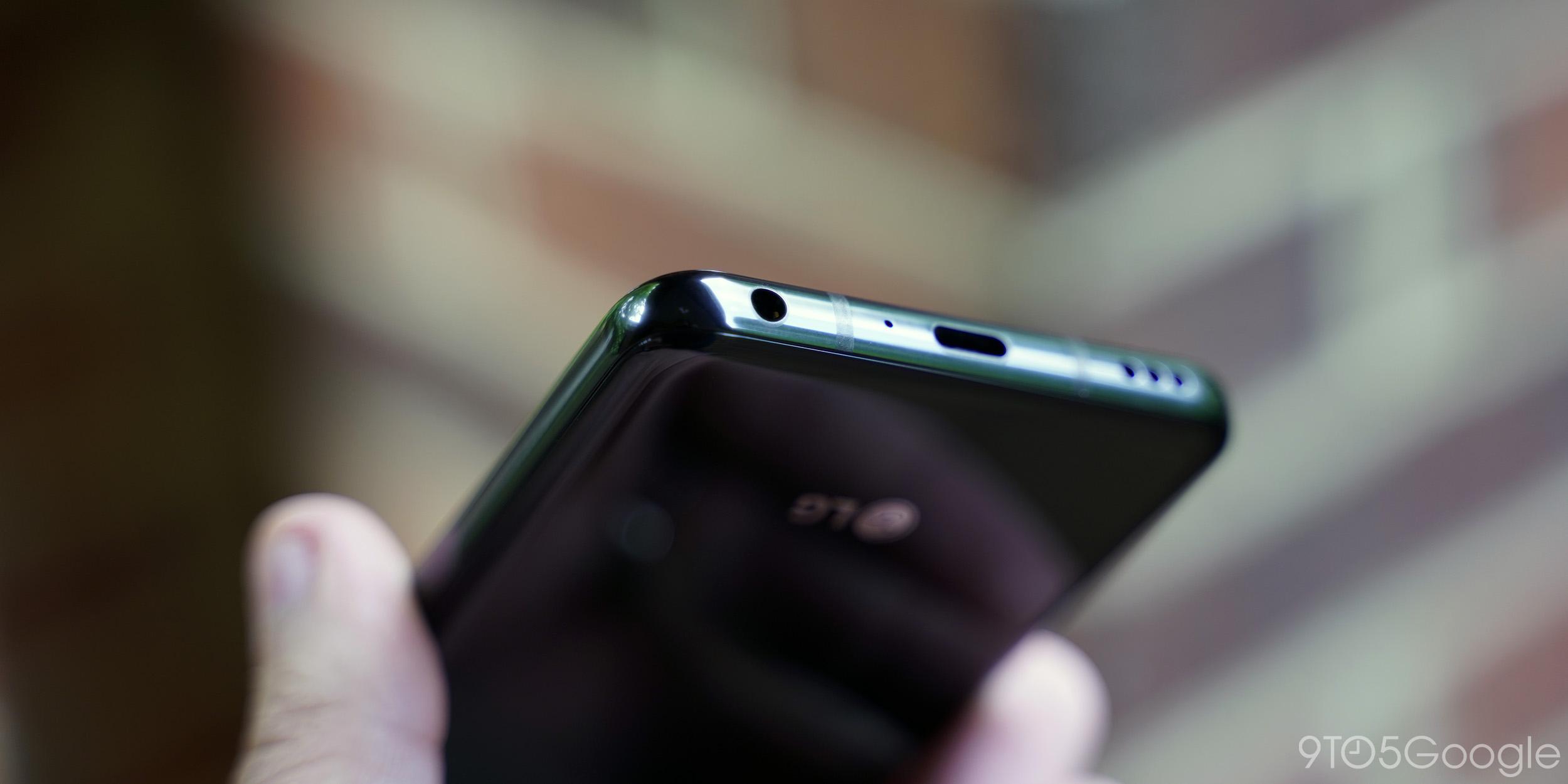 Test: Das LG G8 ThinQ ist ein Handy voller guter Ideen, die von allen schlechten ruiniert wurden