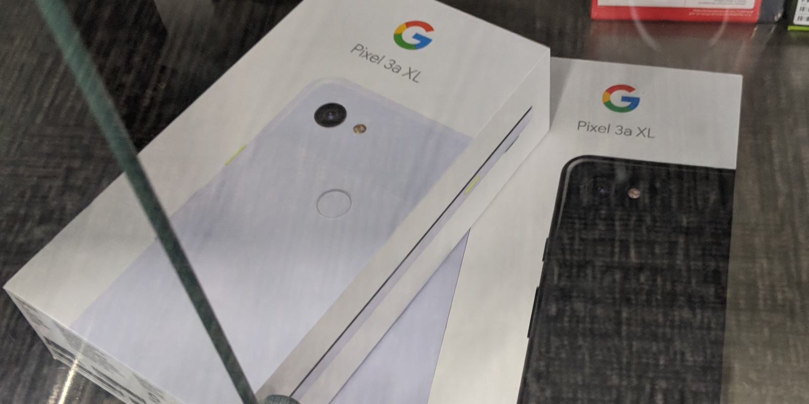 Pixel 3a XL already spotted at Best Buy, suggests imminent availability