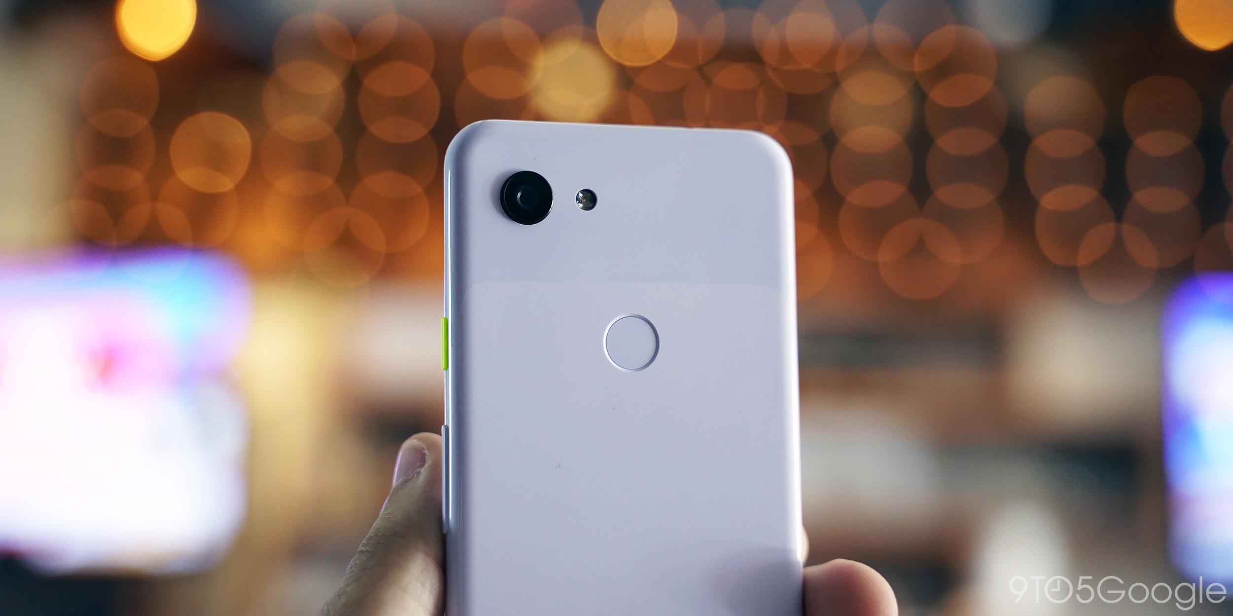 Google Pixel 3a belegt den ersten Platz in der Bestseller-Liste von Amazon für entsperrte Telefone
