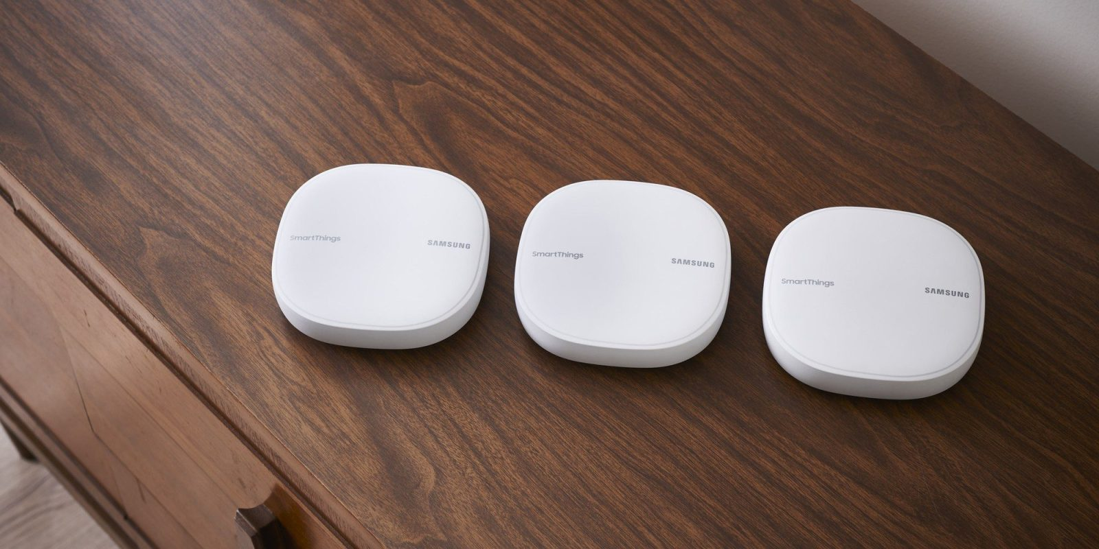 Thursday deals: Samsung SmartThings Mesh Routers, more