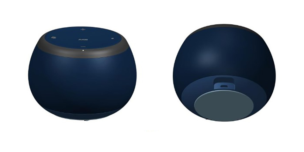 Smaller Samsung smart speaker hits FCC before 'Galaxy Home' actually goes on sale