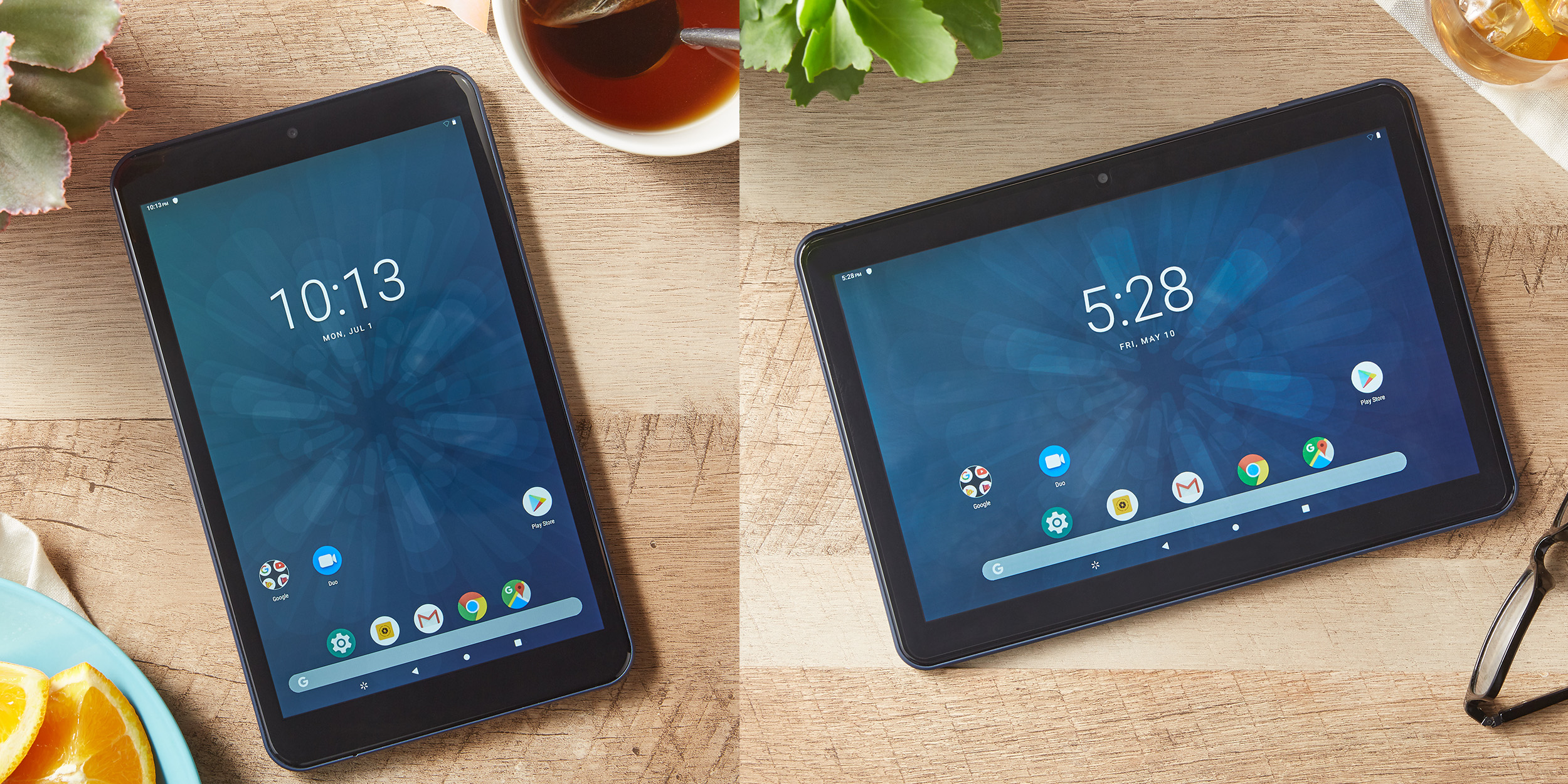 Walmart starts selling self-branded Android tablets starting at $64 w/ Play Store