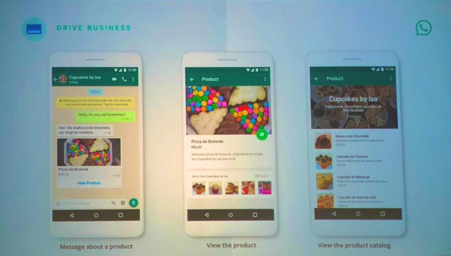 Best Ads Of 2020 WhatsApp will get in app ads via 'Status' feature from 2020