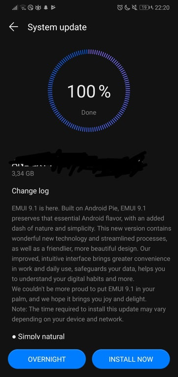 EMUI 9 1 in 2nd public beta, rolling out to 14 more devices - 9to5Google