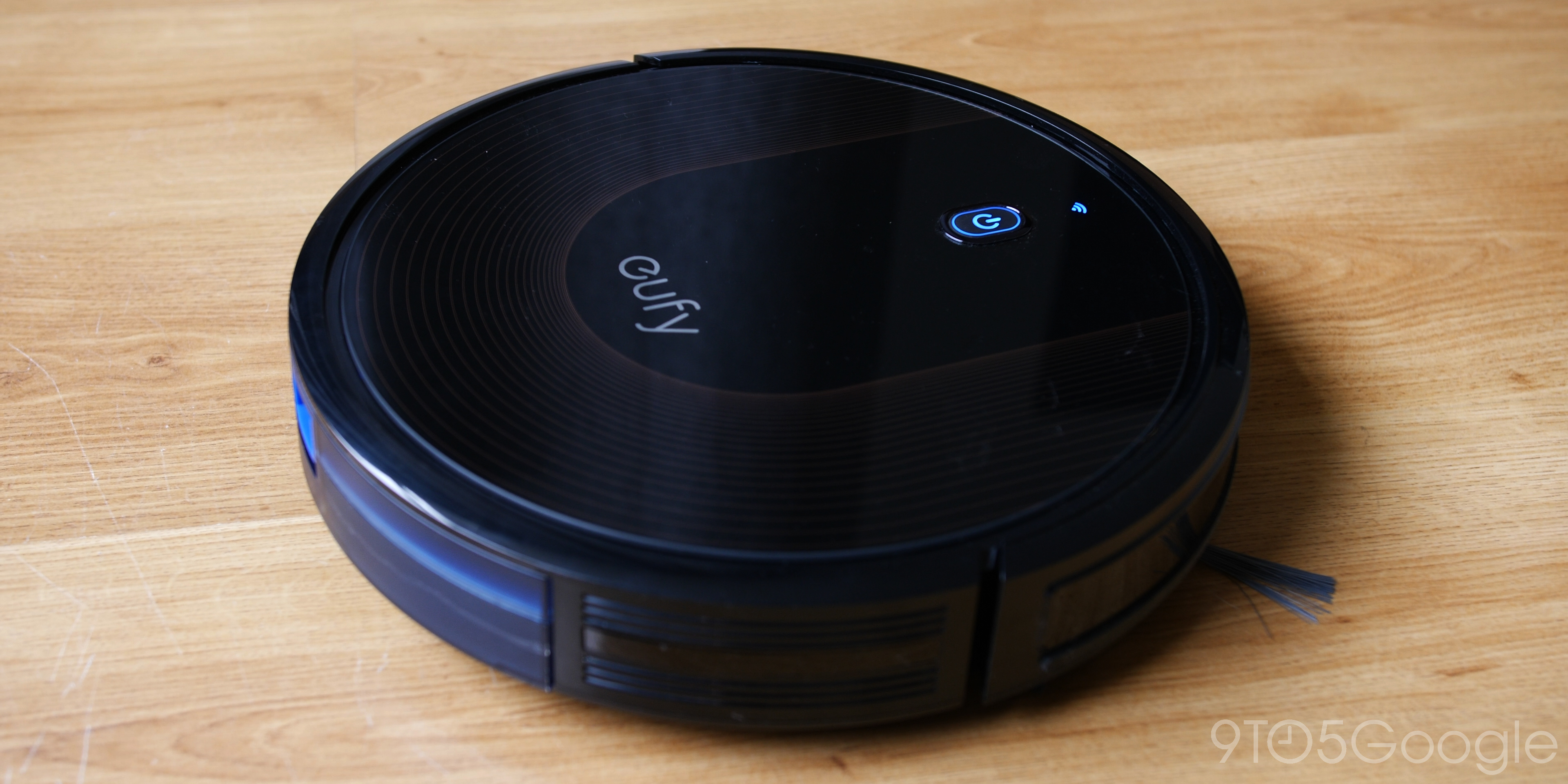 eufy robovac - google smart home gifts