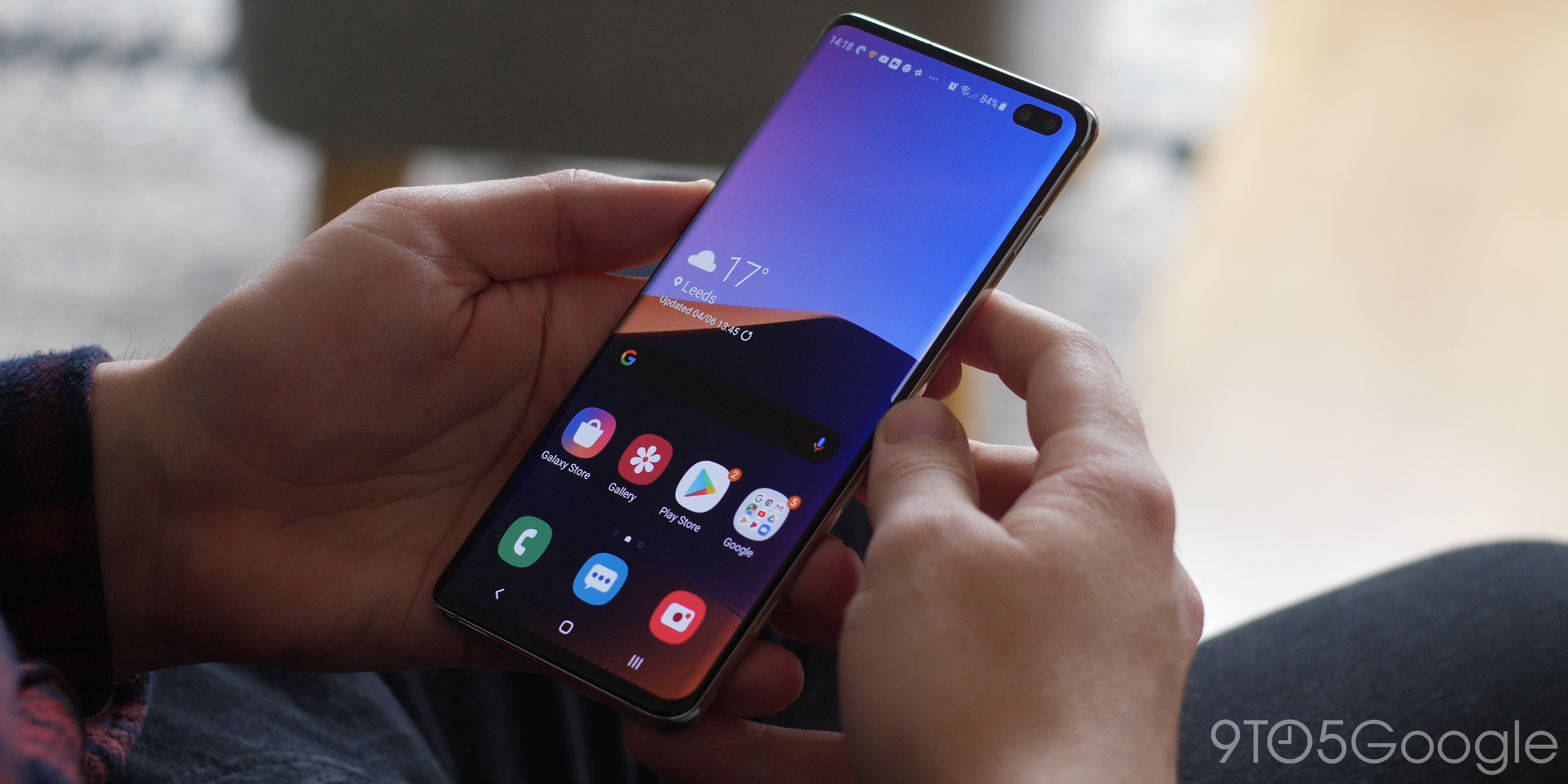 [Update: UK, Spain, India] Samsung Galaxy S10's public Android 10 rollout begins, starting with Germany