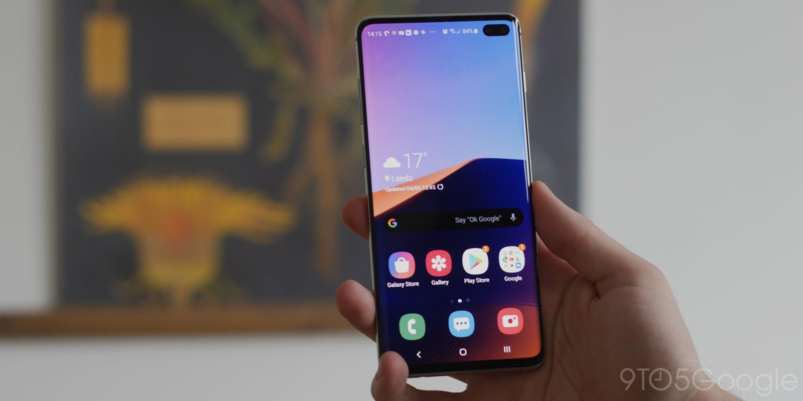 Galaxy S10 update will add Note 10 features including enhanced gallery, more