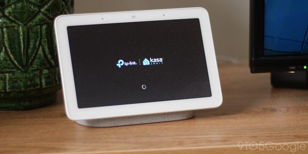 Google Home Essentials: TP-Link Kasa Spot Security Cam