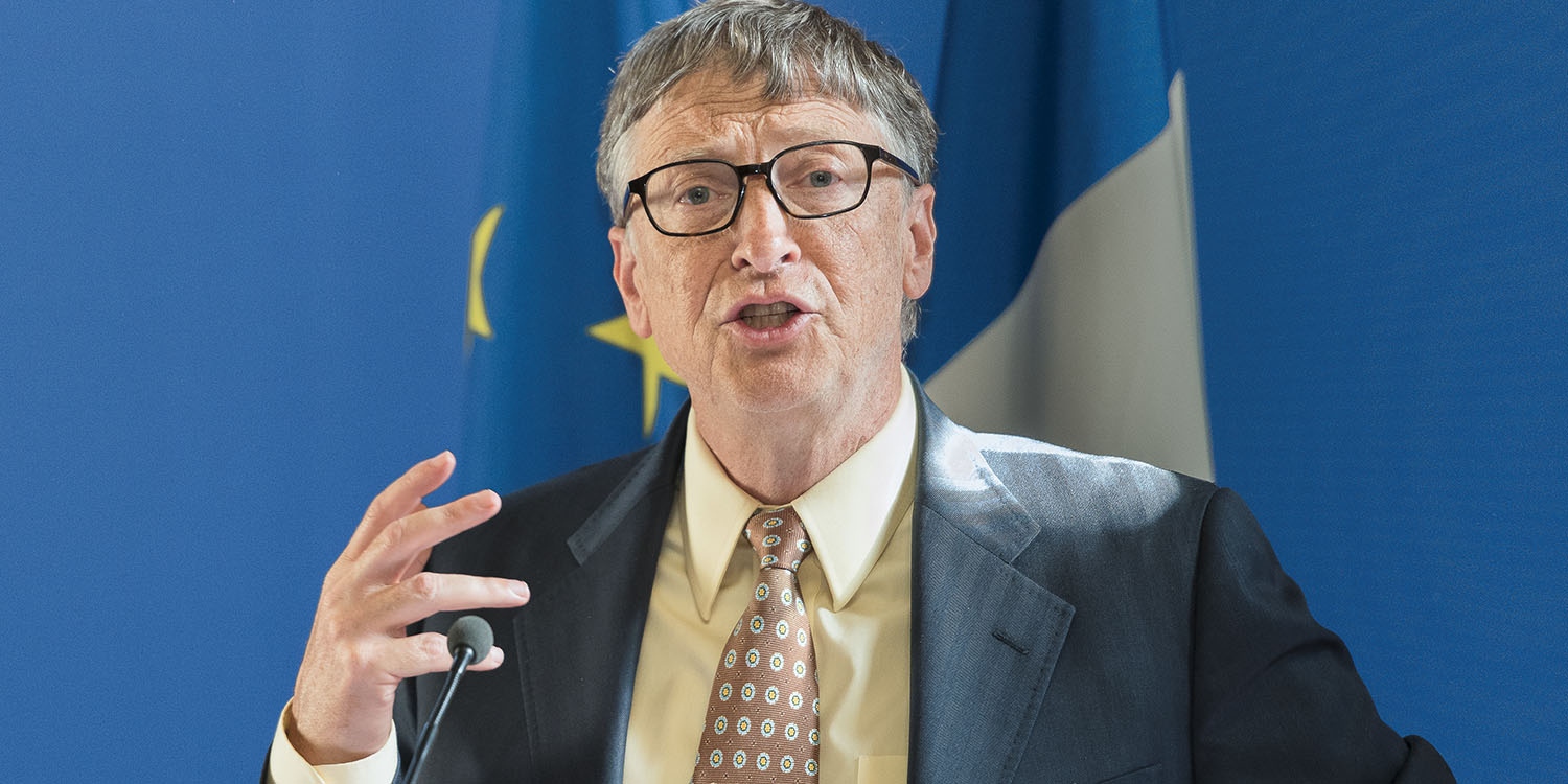 Microsoft missed out on $400B by letting Android take on Apple – Bill Gates