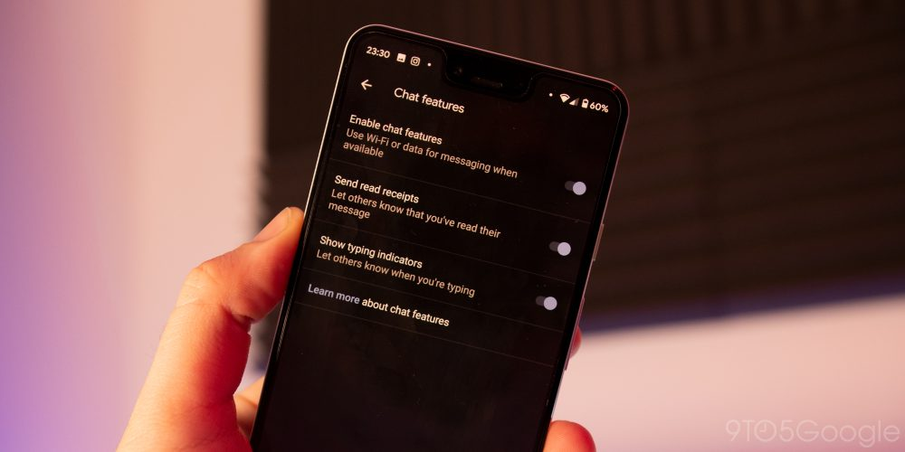 RCS rolling out to Google Messages on Pixel in UK, France