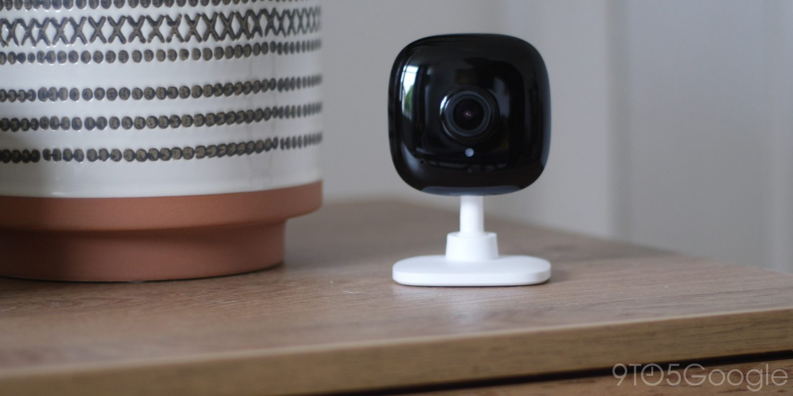 Google Home Essentials: TP-Link Kasa Spot Security Cam