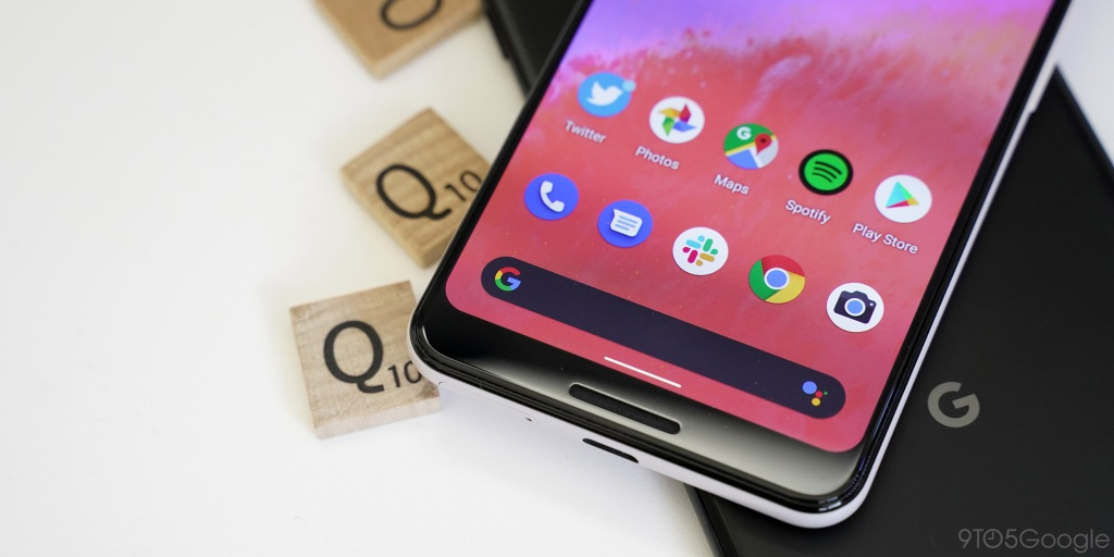 Pixel Launcher to add swipe gesture to pull-down notifications ahead of Pixel 4