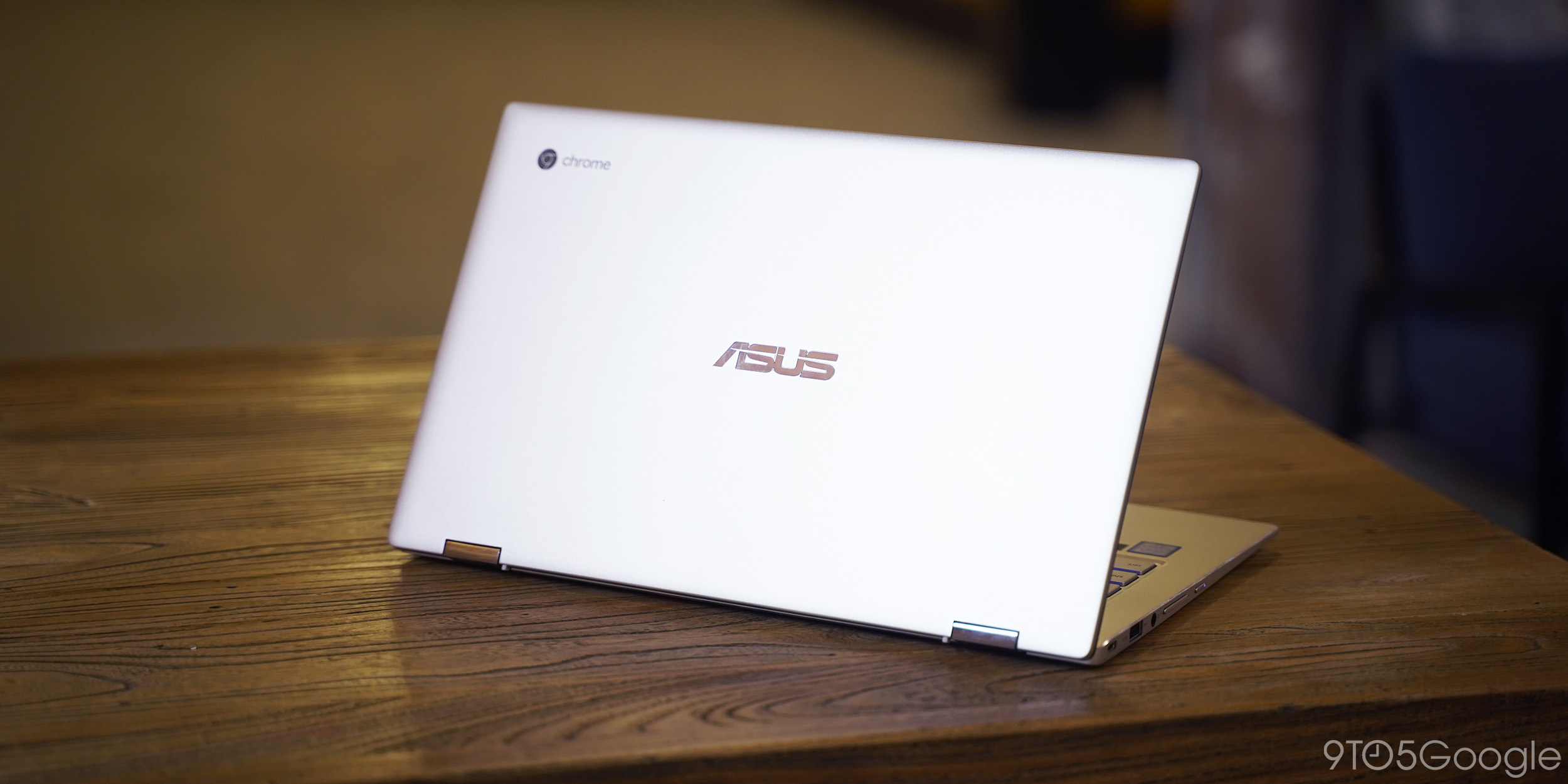 ASUS Chromebook Flip C434 isn't the underdog anymore- 9to5Google