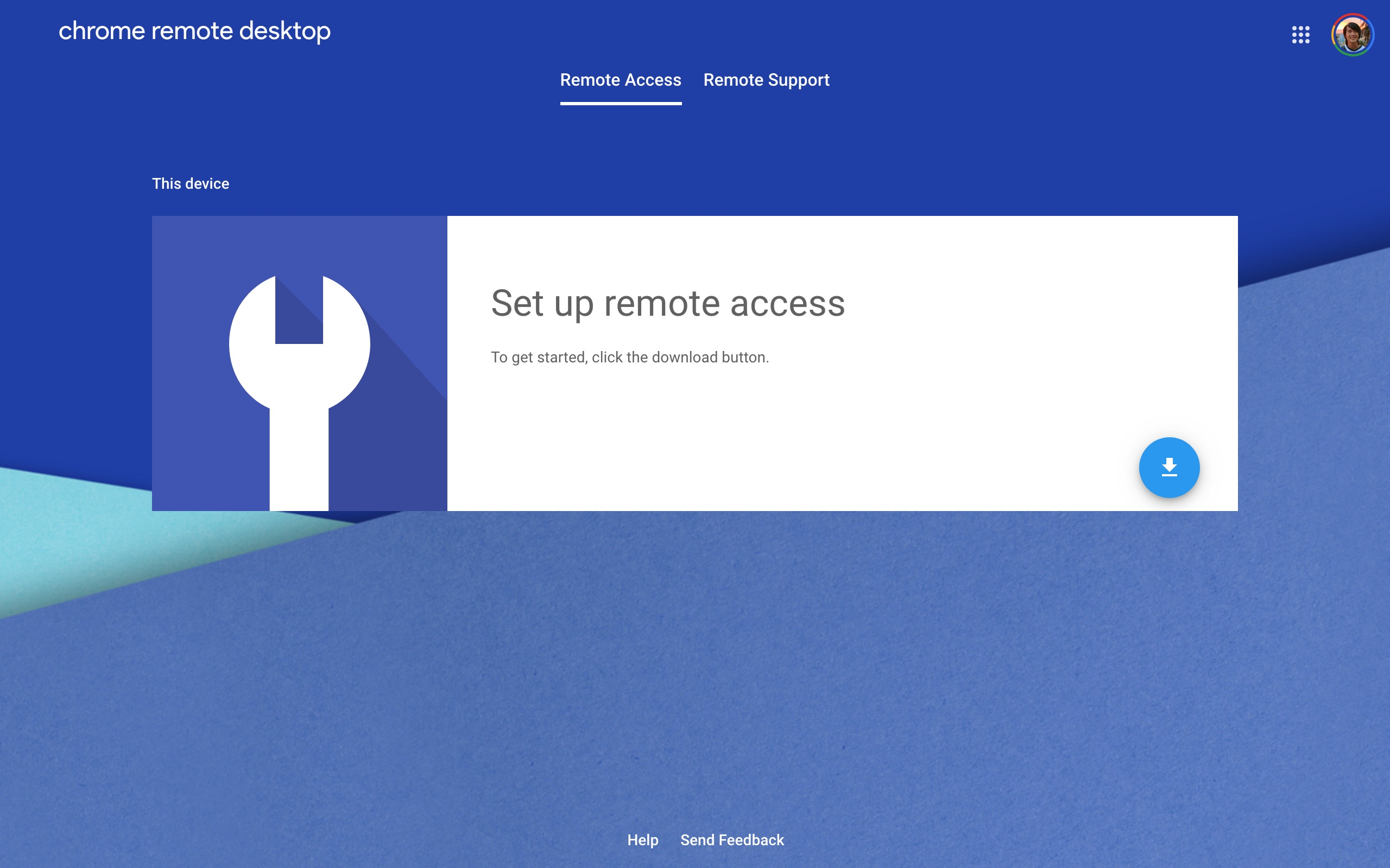 Chrome Remote Desktop now available on the web - 9to5Google