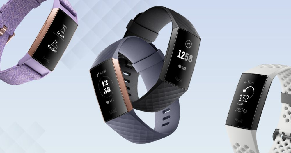 Update: June 2019] Best fitness trackers for Android and Google Fit