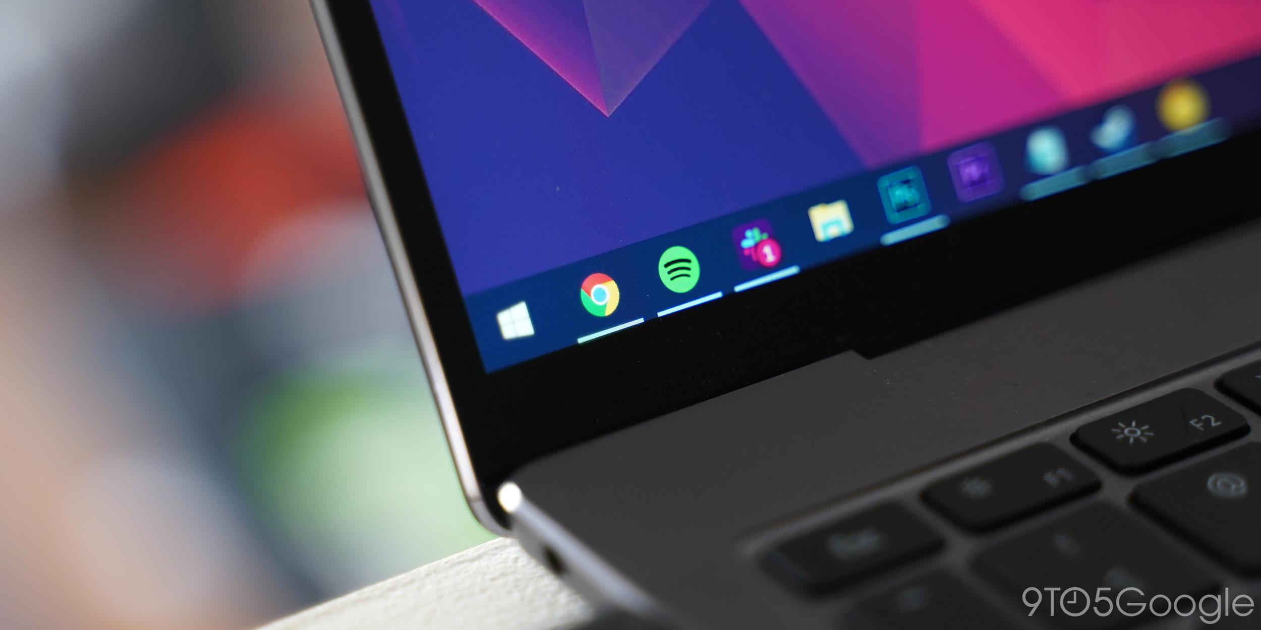 Google erstellt einen Leistungstest für die Blockierung von Chrome-Erweiterungen