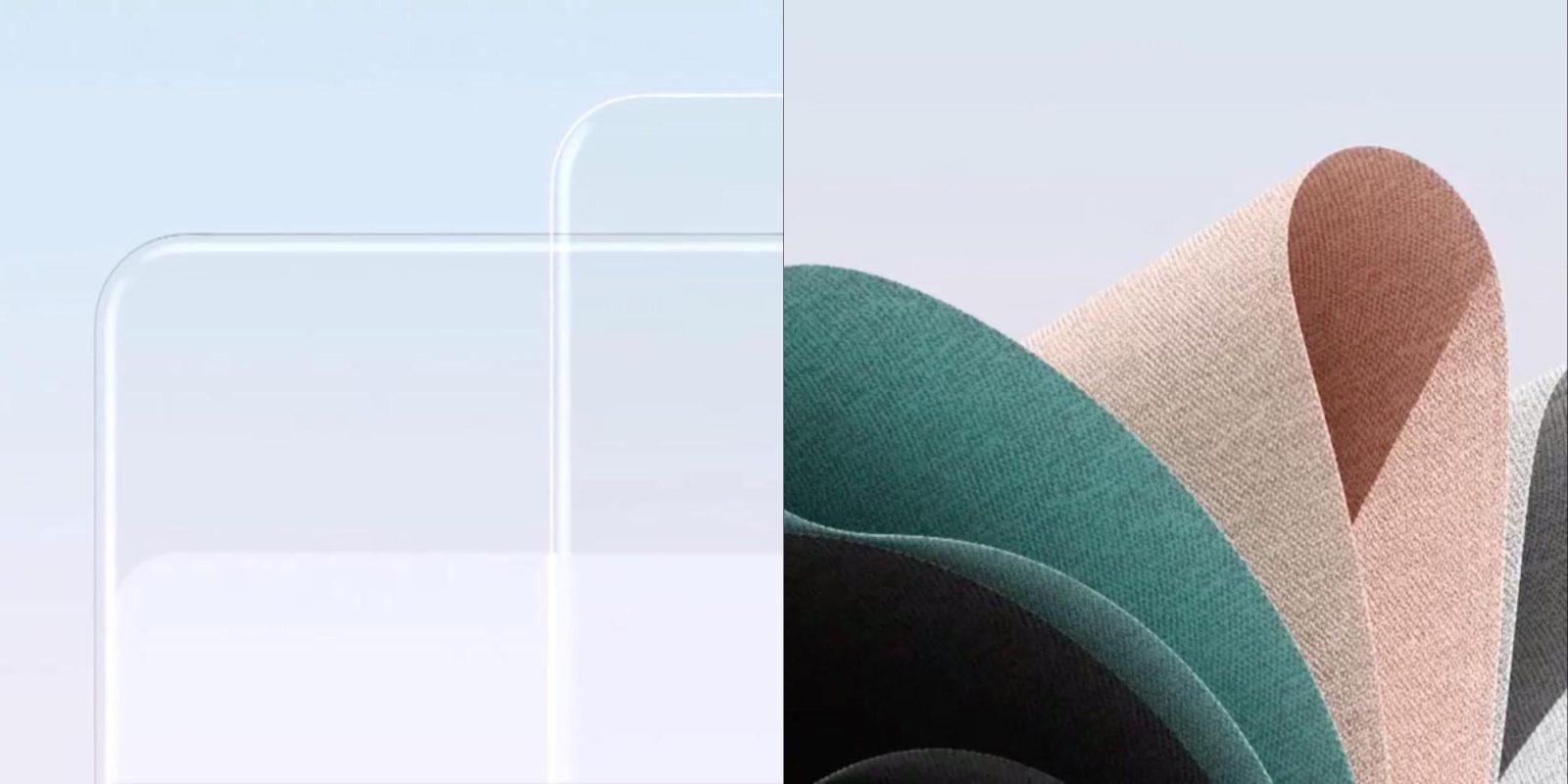 Watch Google's materials design videos for Pixel 3, Nest Hub