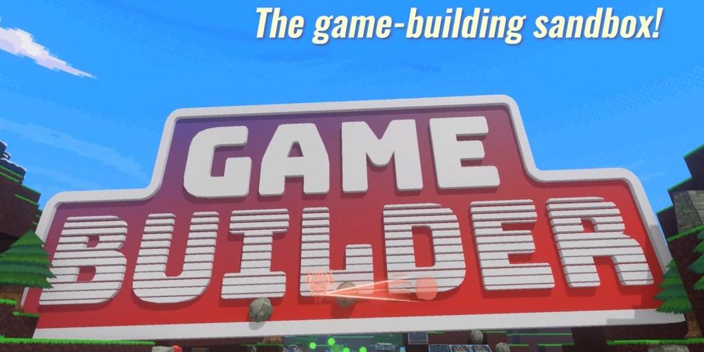 Techmeme: Google's Area 120 incubator launches Game Builder