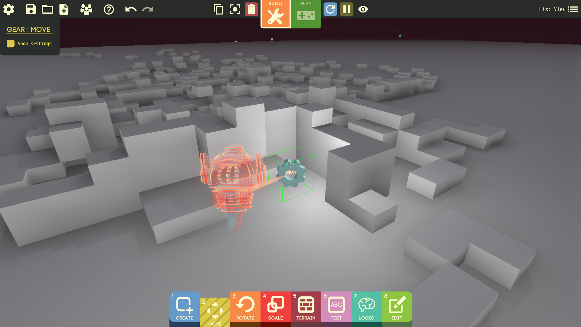 Google 'Game Builder' lets anyone create 3D games - 9to5Google