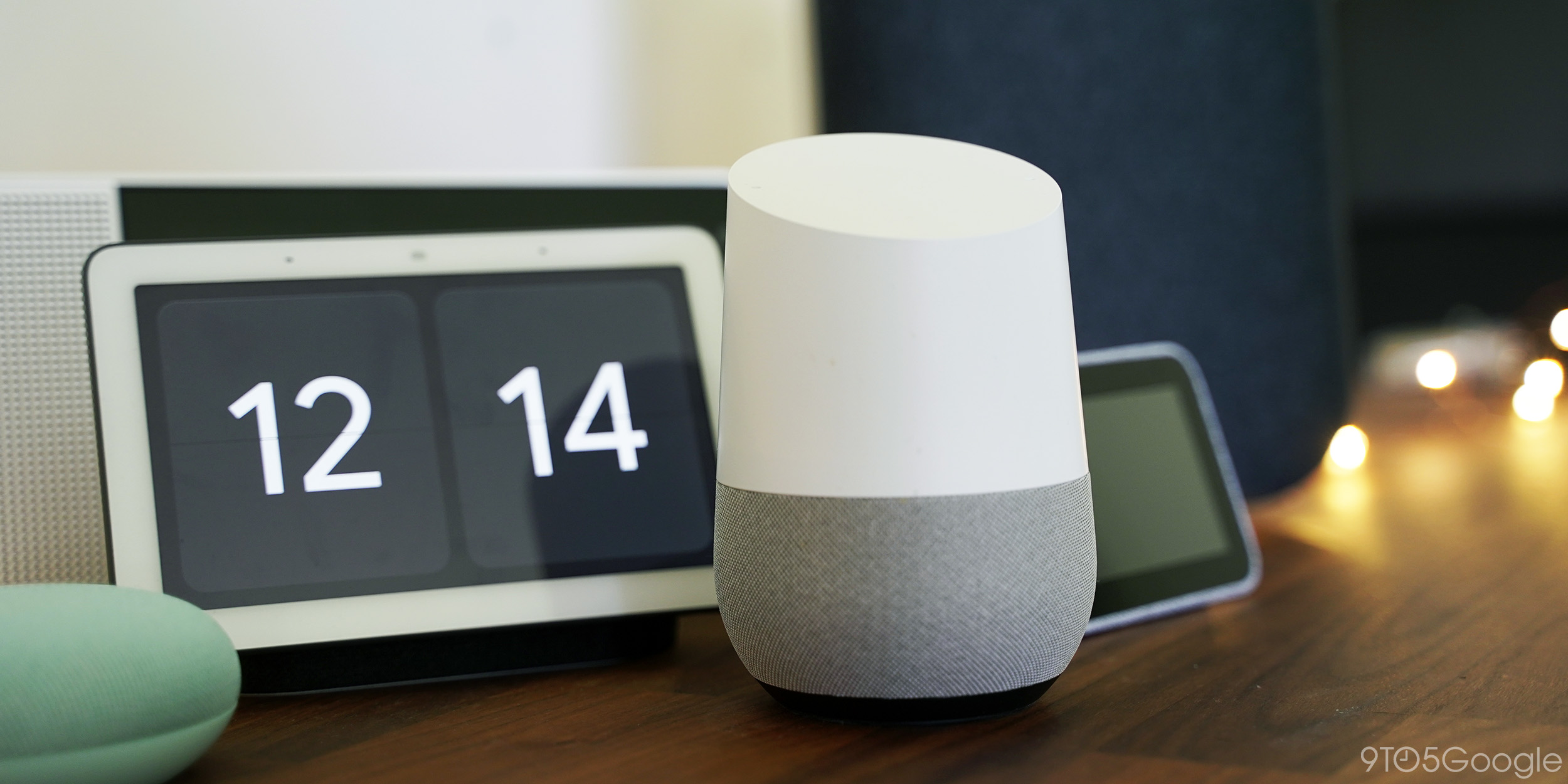 best google assistant smart speakers displays