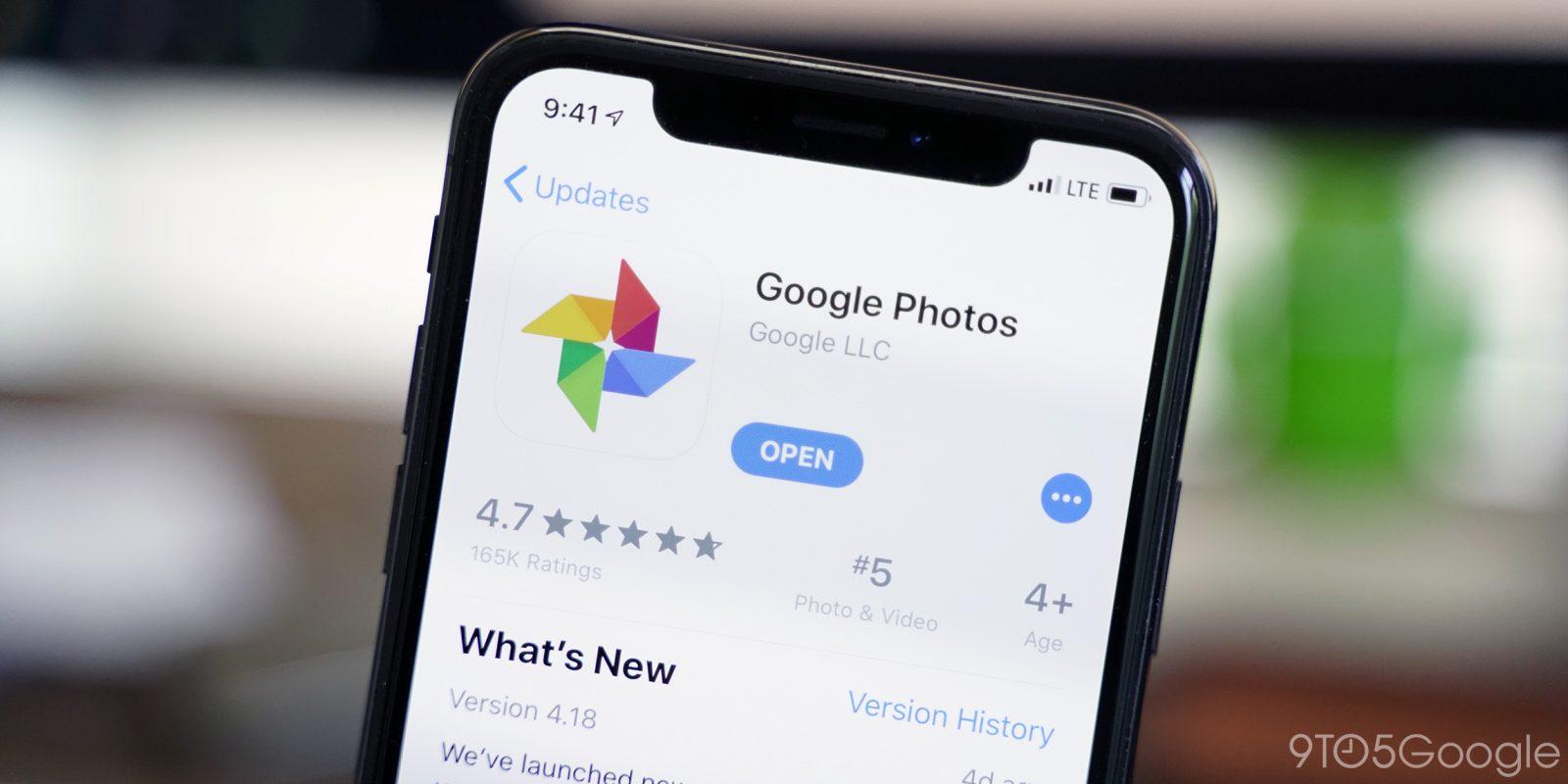 Google Photos sync may be fixed w/ iOS 13 background API - 9to5Google