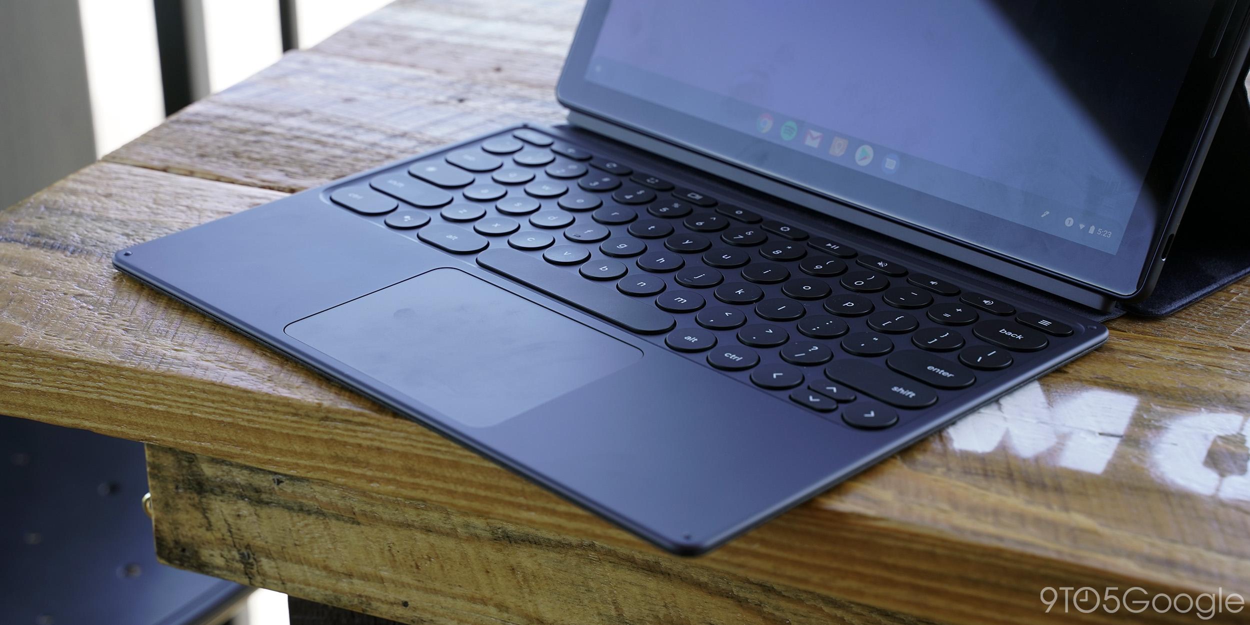 slate keyboard