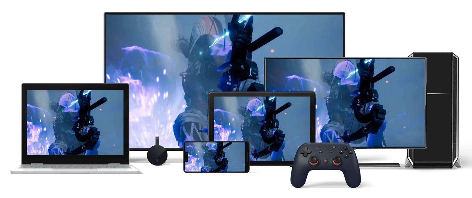 Google Stadia Tidbits Pro Subscription Connection More 9to5google