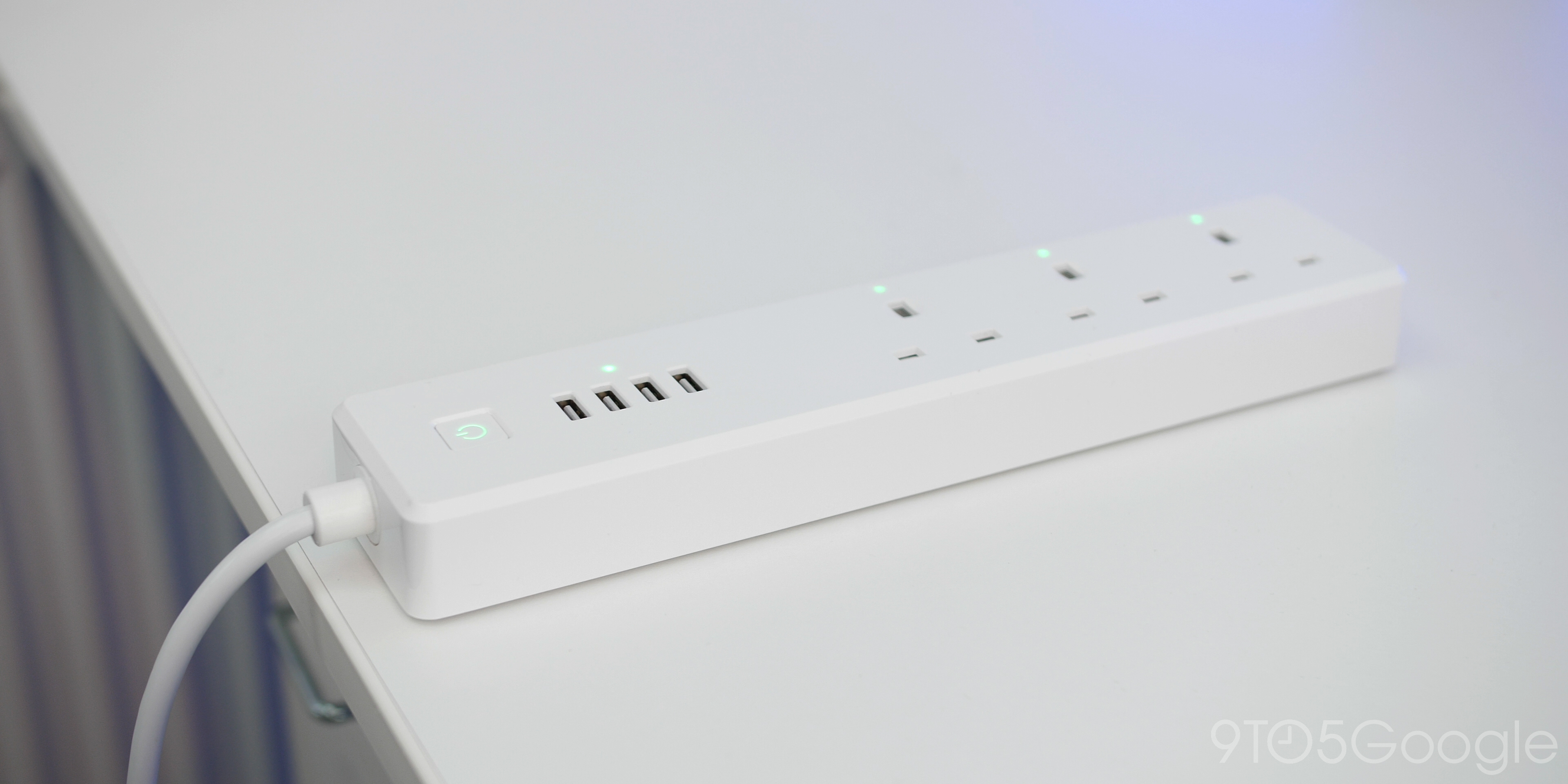 meross smart power strip