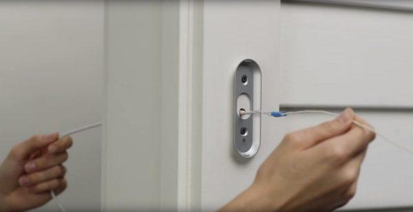 Nest Hello gets 'Made for Google' indoor power adaptor