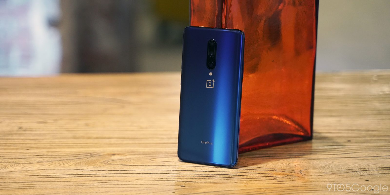 Android 10-based OxygenOS rolling out now to OnePlus 7 Pro