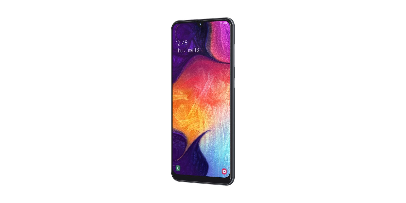 Samsung Galaxy A50 arrives in US for $349 - 9to5Google