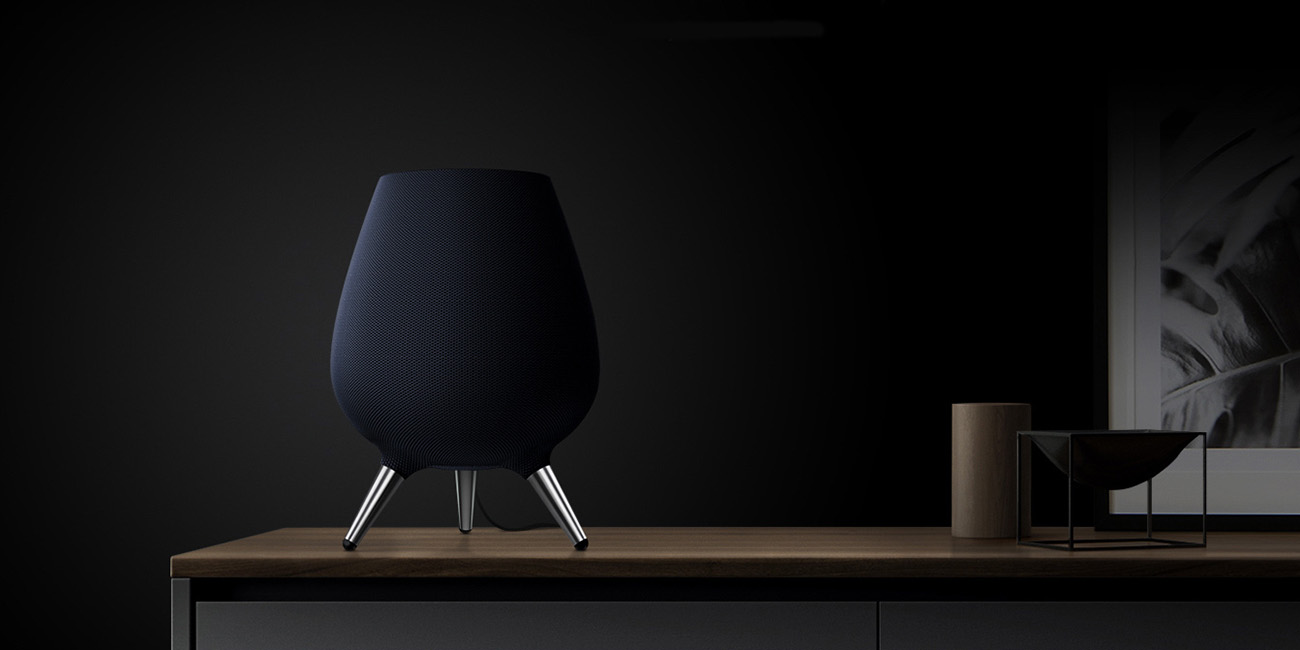 [Update: Release timeframe] Samsung statement addresses the Galaxy Home release but no date set as yet