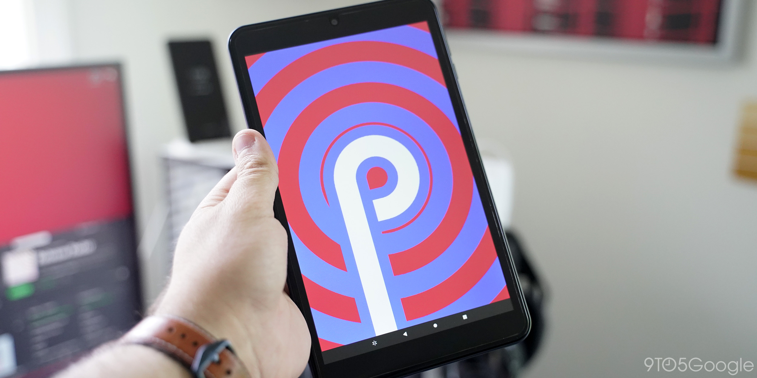 android pie on walmart android tablet