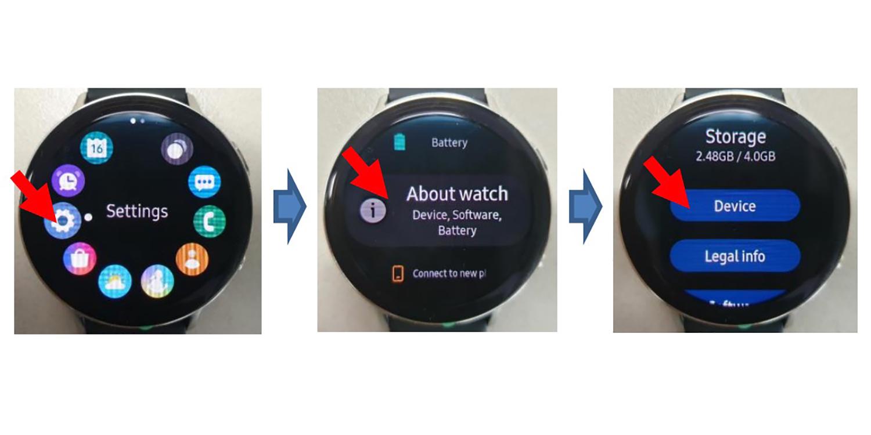 Samsung Galaxy Watch Active 2 - 9to5Google