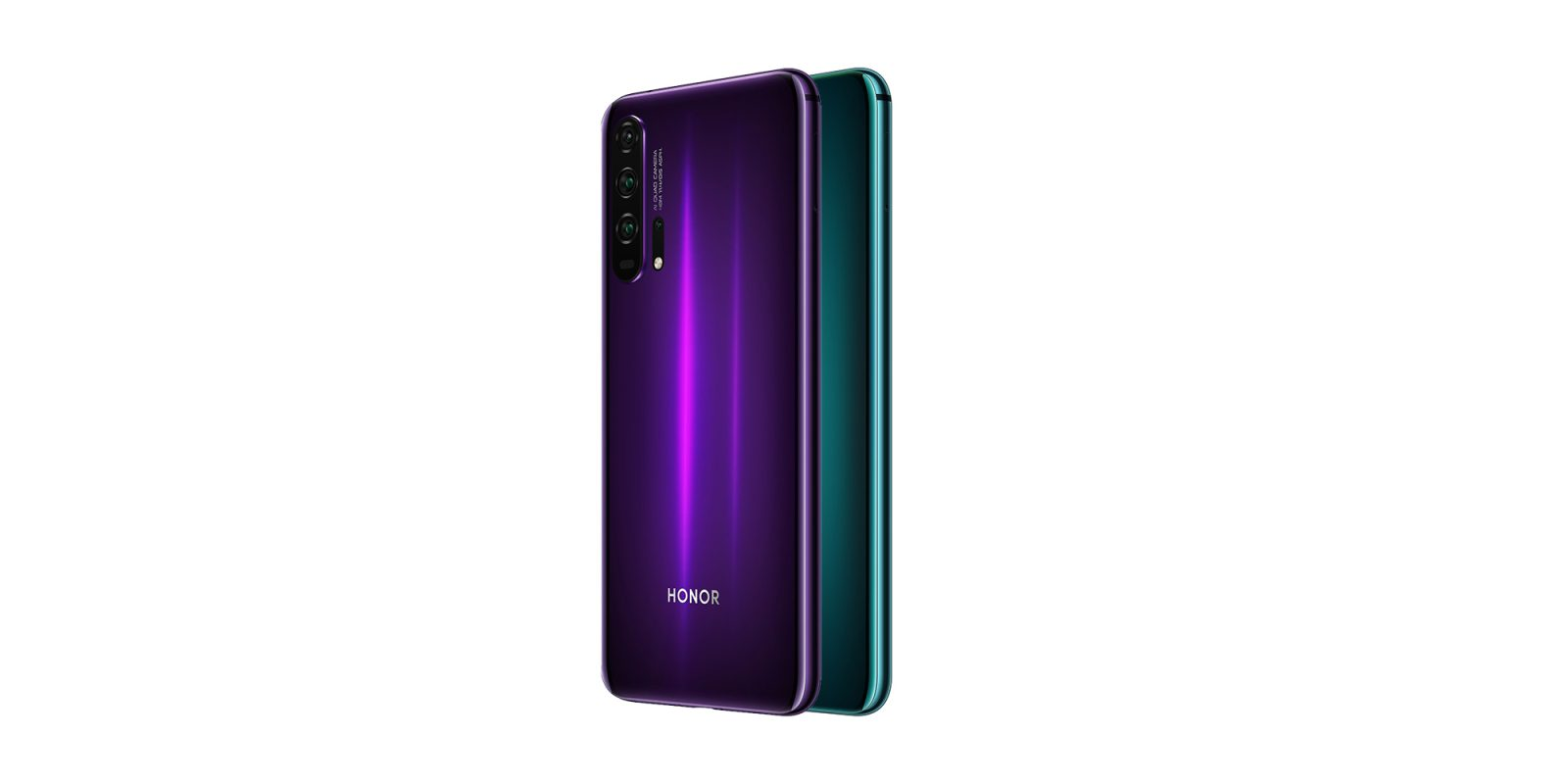 The Honor 20 Pro will go on sale on August 1 for £549