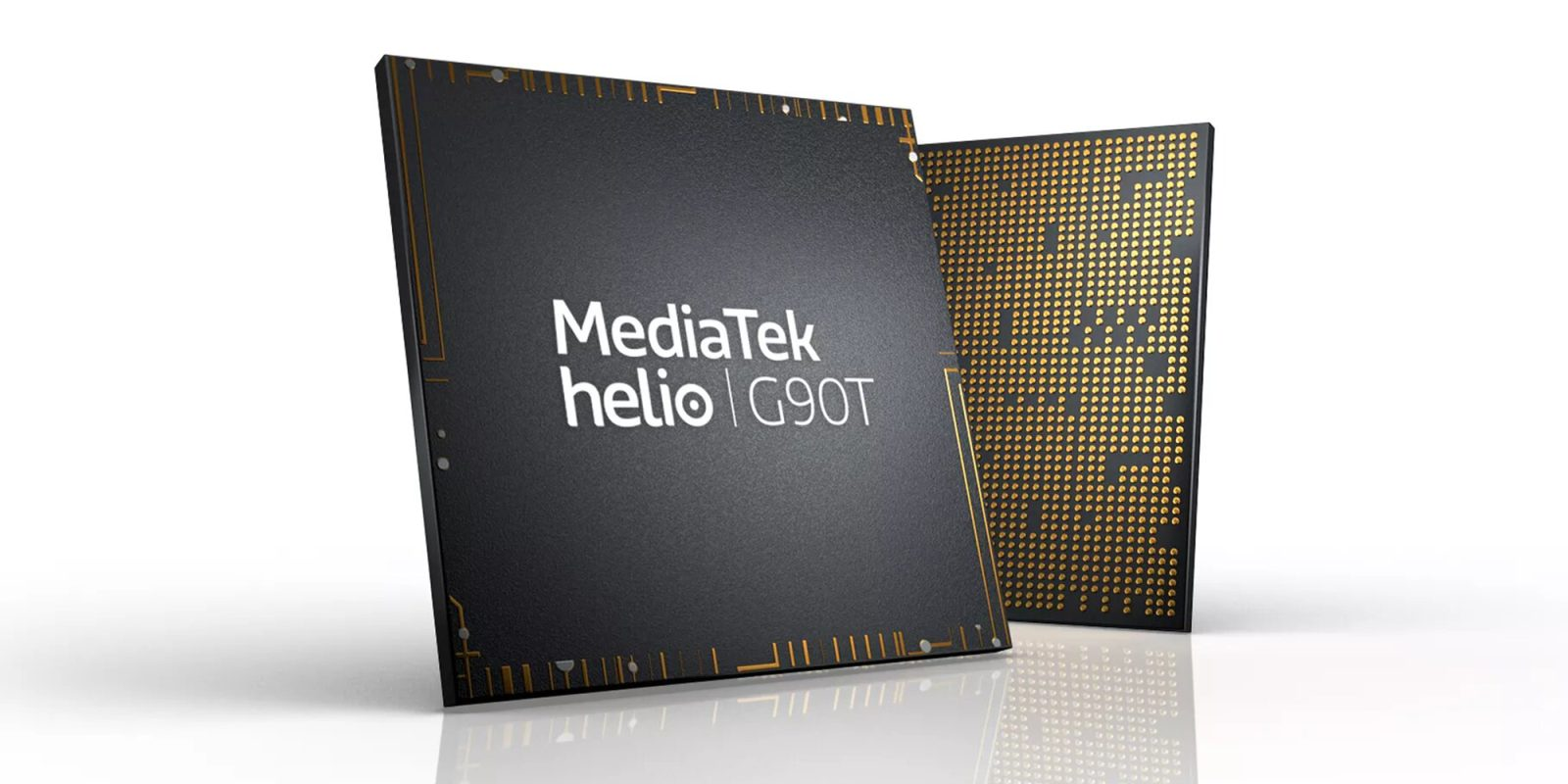 MediaTek launches Helio G90 and G90T chips aimed at budget gaming phones