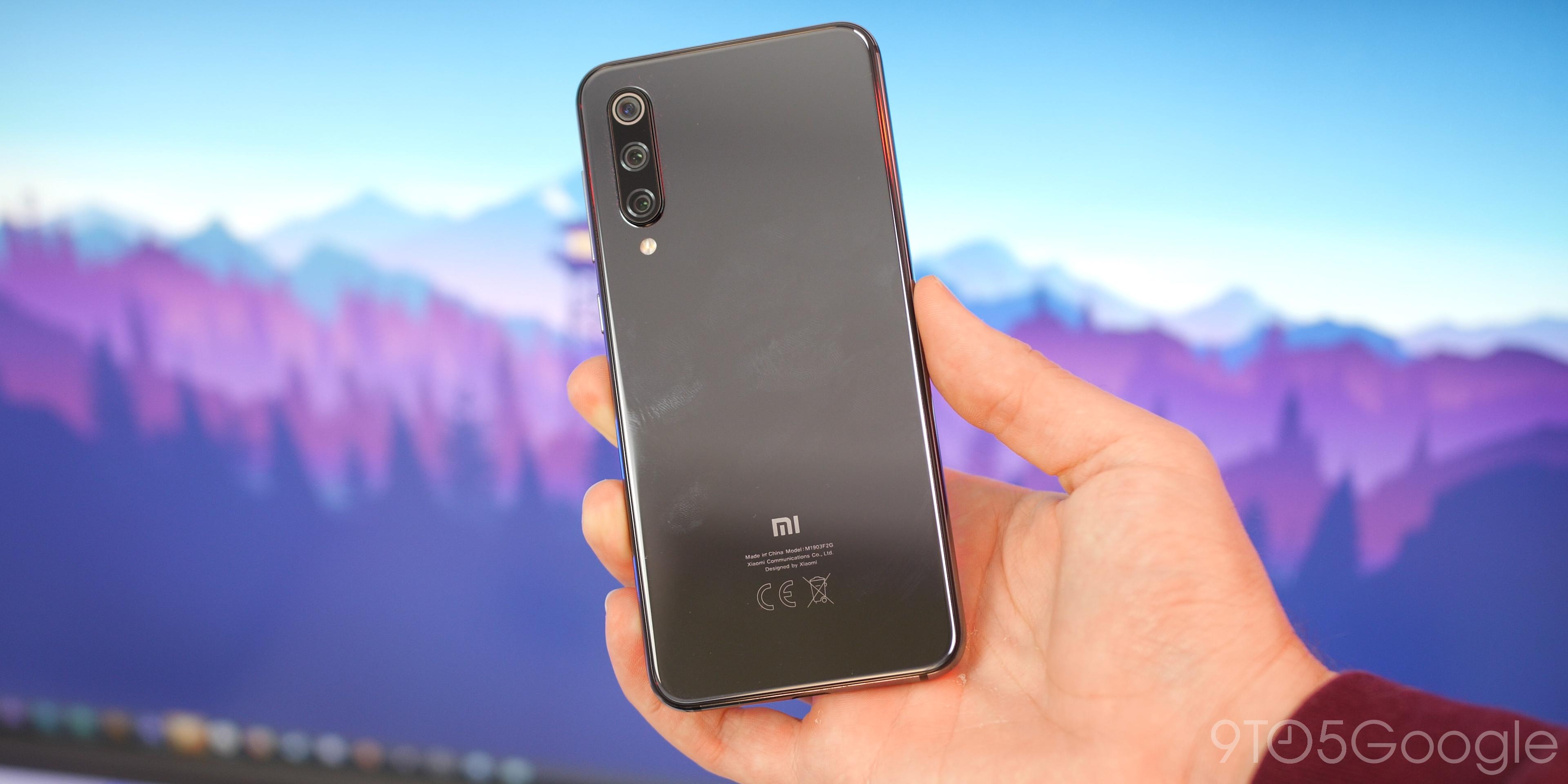 Xiaomi Mi 9 SE Test: Ein superkleines Handy, das mit dem Pixel 3a mithalten kann [Video]
