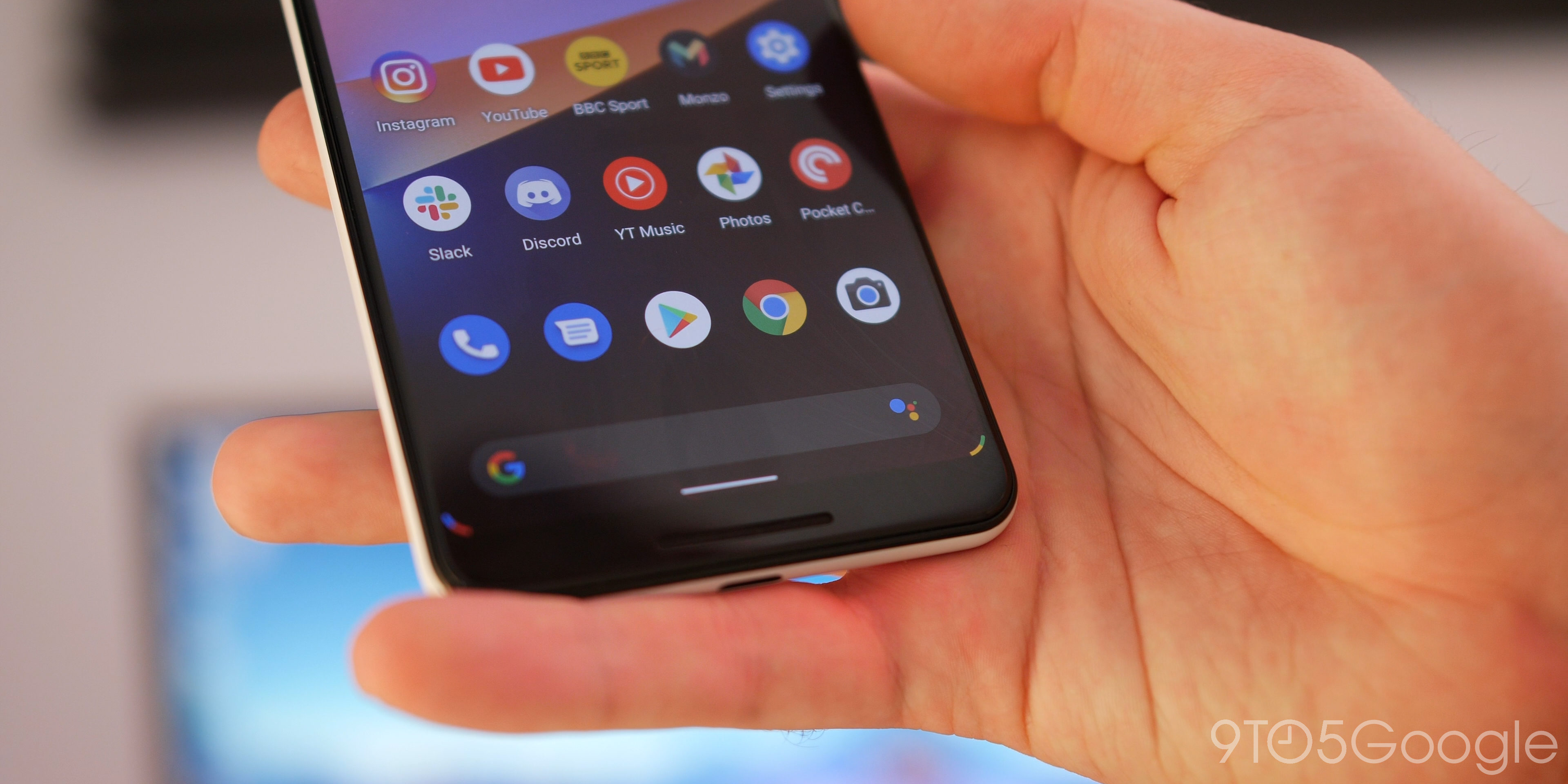 Google's Android team talks Android 10 in interview - 9to5Google