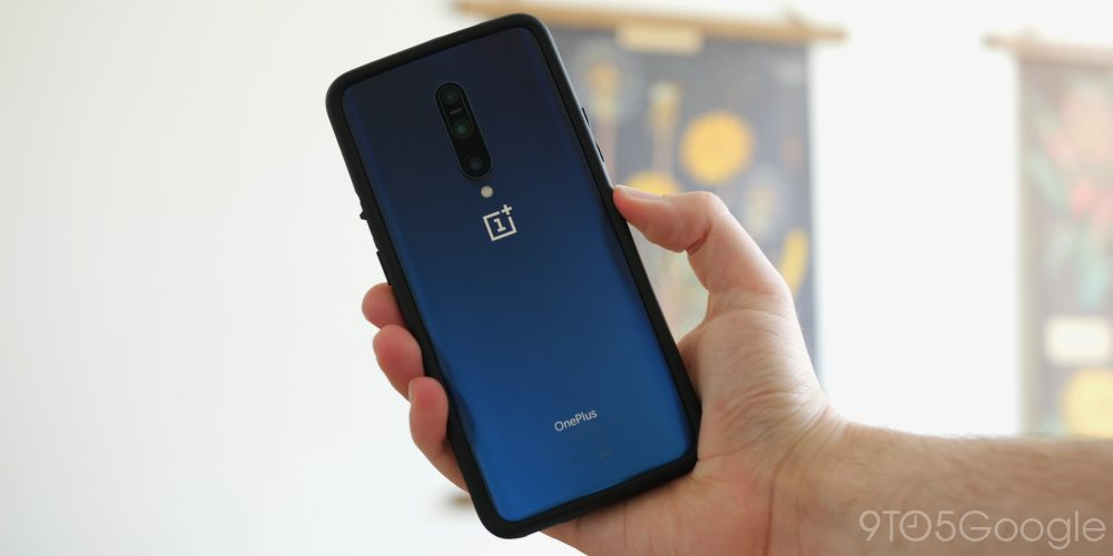 Oneplus 7 Pro Some Of The Best Third Party Cases Video 9to5google