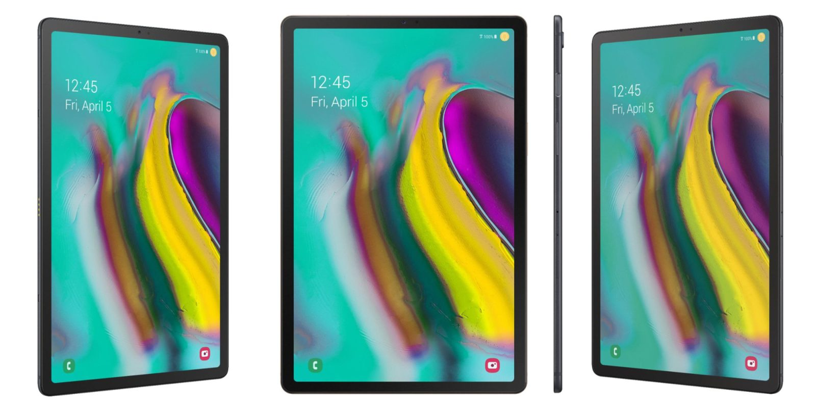 Samsung Galaxy Tab S5e 128GB is $50 off + much more - 9to5Google