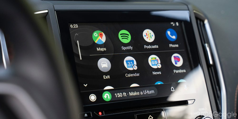 android auto new